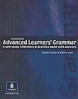 Longman Advanced Learner´s Grammar