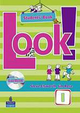 Look! 1 Students´ LiveBook Pack