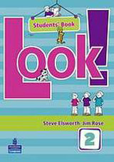 Look! 2 Student´s Book