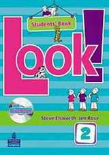 Look! 2 Students´ LiveBook Pack