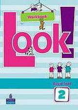 Look! 2 Workbook