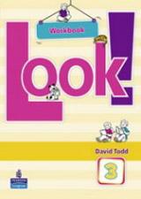 Look! 3 Workbook