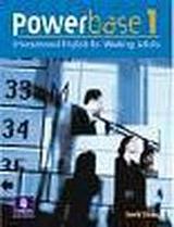 Powerbase Beginner Coursebook with CD