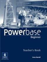 Powerbase Beginner Teachers Book