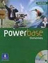 Powerbase Elementary Coursebook with CD