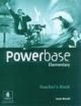 Powerbase Elementary Teachers Book