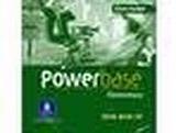 Powerbase Elementary Study Book CD