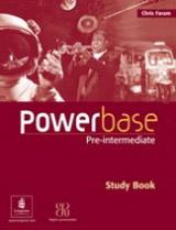Powerbase Pre-Intermediate Study Book