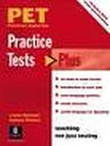 PET Practice Tests Plus 1 Revised Edition Student´s Book without Answer Key and Audio CD Pack