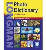 Longman Photo Dictionary British English with Audio CDs (3) (3rd Edition)