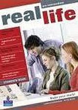 Real Life Pre-Intermediate Student´s book