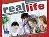 Real Life Pre-Intermediate Class Audio CDs 1-4