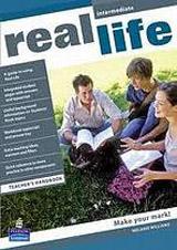 Real Life Intermediate Teacher´s Handbook