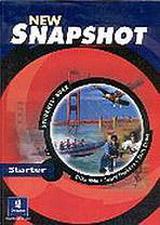 New Snapshot Starter Student´s Book