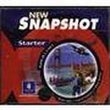 New Snapshot Starter Audio Class CD /3/