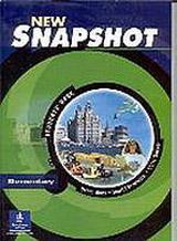 New Snapshot Elementary Student´s Book