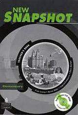 New Snapshot Elementary Teacher´s Book with Test Master CD-ROM