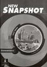 New Snapshot Elementary Test Book (A+B)