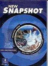 New Snapshot Pre-Intermediate Teacher´s Book with Test Master CD-ROM