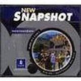 New Snapshot Pre-Intermediate Audio Class CD /3/