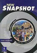 New Snapshot Intermediate Student´s Book