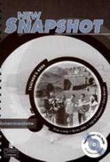 New Snapshot Intermediate Teacher´s Book with Test Master CD-ROM