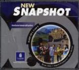 New Snapshot Intermediate Audio Class CD /3/