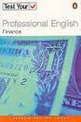 Test your Professional English Finance