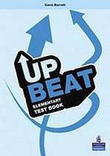 Upbeat Elementary Test Book