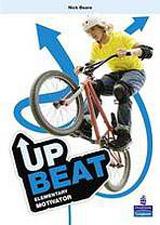 Upbeat Elementary Motivator