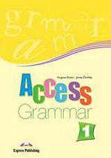 Access 1 - Grammar Book