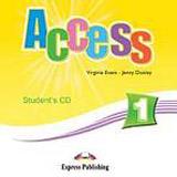 Access 1 - Student´s Audio CD