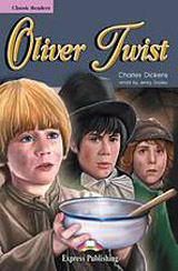Classic Readers 2 Oliver Twist - Reader