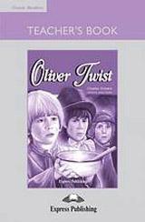 Classic Readers 2 Oliver Twist - Teacher´s book (overprinted)
