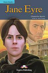 Classic Readers 4 Jane Eyre - Reader