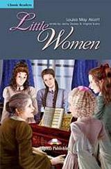 Classic Readers 4 Little Women - Reader