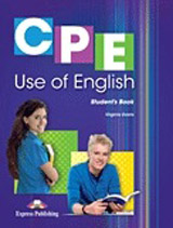 CPE Use of English for the Revised CPE 1 - Student´s Book