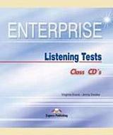 Enterprise 1. 2. 3. Plus. 4 Listening Tests - Audio CDs (2)