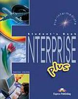 Enterprise Plus Pre-Intermediate - Student´s Book
