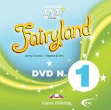 Fairyland 1 - DVD PAL (1)