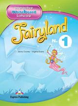 Fairyland 1 - Whiteboard Software