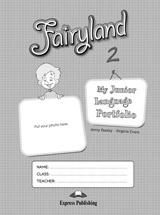 Fairyland 2 - Language Portfolio