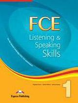 FCE Listening & Speaking Skills 1 (revised exam) Student´s Book