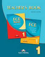 FCE Listening & Speaking Skills 1 (revised exam) and Practice Exam Papers 1 Teacher´s Book