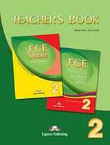 FCE Listening & Speaking Skills 2 (revised exam) and Practice Exam Papers 2 Teacher´s Book