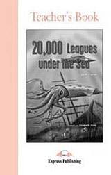 Graded Readers 1 20 000 Leagues under the Sea - Teacher´s Book