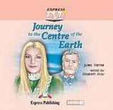 Graded Readers 1 Journey to the Centre of the Earth - DVD PAL