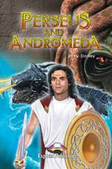 Graded Readers 2 Perseus and Andromeda - Reader