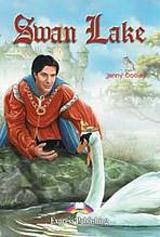 Graded Readers 2 Swan Lake - Reader + Activity Book + Audio CD