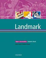 LANDMARK UPPER-INTERMEDIATE STUDENT´S BOOK